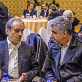 ROAD SHOW-IRAN GALA DINNER (2)